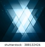 abstract technology background... | Shutterstock . vector #388132426
