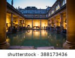 Bath Uk   25 Oct 2015  View Of...