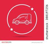 car doodle | Shutterstock .eps vector #388197256