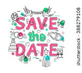 Save The Date   Wedding...