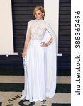 los angeles   mar 3   elizabeth ... | Shutterstock . vector #388365496