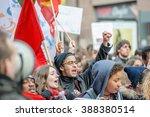 strasbourg  france   9 mar 2016 ...