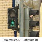 Green Traffic Light For...