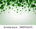 St. Patrick's Day Background...