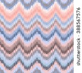 beautiful chevron zig zag... | Shutterstock .eps vector #388567576