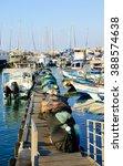 tel aviv yafo  israel  ... | Shutterstock . vector #388574638