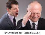 work bully | Shutterstock . vector #388586164