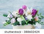 Beautiful Summer Bouquet Of...