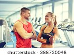 sport  fitness  lifestyle and... | Shutterstock . vector #388720048