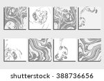 Abstract Creative Card...