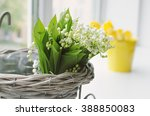 Lilies Of The Valley Bouquet