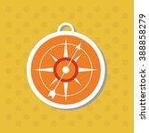 travel icon design    Shutterstock .eps vector #388858279