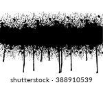 vector splatter background...   Shutterstock .eps vector #388910539