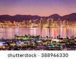 San Diego  California  Usa...