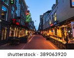 Amsterdam  Netherlands   16th...