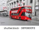london  the united kindgom  26... | Shutterstock . vector #389080093
