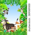 3d rendered illustration of... | Shutterstock . vector #389089000