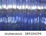 bright abstract blue background ... | Shutterstock . vector #389104294