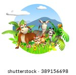 3d rendered illustration of... | Shutterstock . vector #389156698
