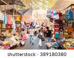 port louis  mauritius   october ... | Shutterstock . vector #389180380