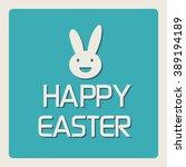 vector illustration or greeting ... | Shutterstock .eps vector #389194189