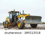 Road Grader   Heavy Earth...