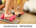 picture of women group working...   Shutterstock . vector #389260066