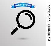 search  icon vector eps 10 icon