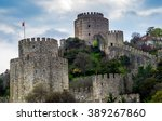 rumeli fortress   historical...