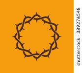 The Crown Of Thorns Of Jesus...