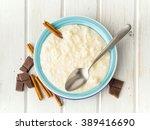 Homemade Rice Milk Modern...