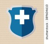 medical care design   Shutterstock .eps vector #389604610