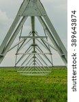irrigation system | Shutterstock . vector #389643874