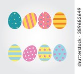 Easter Eggs For Easter Holiday...