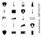 Guitar Stuff Equipment 20...