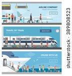 Transportation And Travel...
