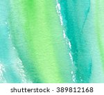 green colorful striped... | Shutterstock .eps vector #389812168