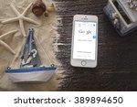 chiang mai  thailand   mar 13... | Shutterstock . vector #389894650