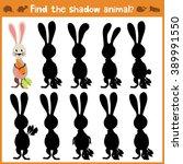 cartoon vector illustration of... | Shutterstock .eps vector #389991550