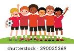 stock vector illustration... | Shutterstock .eps vector #390025369