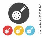 pot icon | Shutterstock .eps vector #390145168