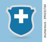 medical care design   Shutterstock .eps vector #390231760