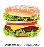 Big Burger  Hamburger ...