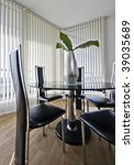 Luxury Dining Table Within An...