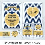 nautical invitation free vector art 7036 free downloads