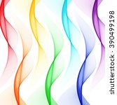 abstract background with... | Shutterstock .eps vector #390499198