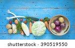 healthy food  various...