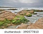 Asilomar State Beach  Pacific...
