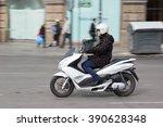 valencia  spain   march 14 ... | Shutterstock . vector #390628348