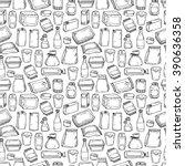 product packaging vector... | Shutterstock .eps vector #390636358